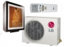 LG A09AW1  Inverter Gallery